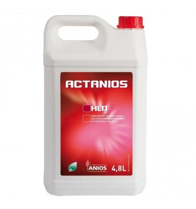 Actanios HLD
