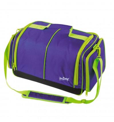 Mallette Color Medical Bag Bleu