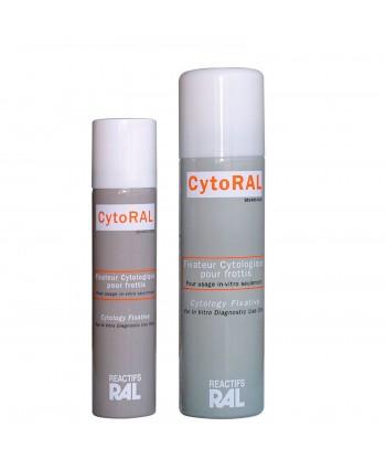 Fixateur pour frottis Cytoral®