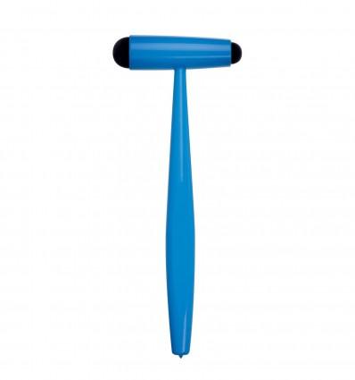 Marteau Reflexe De Buck Alu Bleu