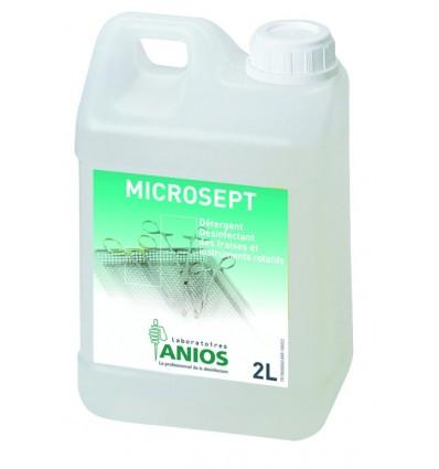 Microsept Special Podologie