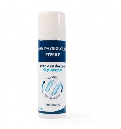 Serum Physiologique 0,9% Spray 150Ml