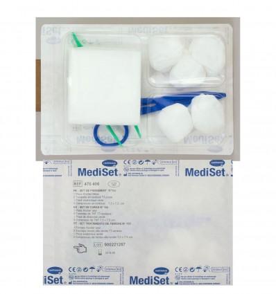Set Mediset N°155