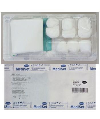 Set MEDISET® N°167 avec champ
