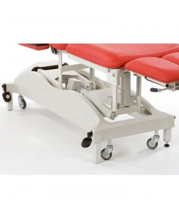 Accessoires & options pour tables / fauteuils AKRON