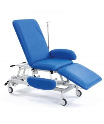 Fauteuil de soins ambulatoires