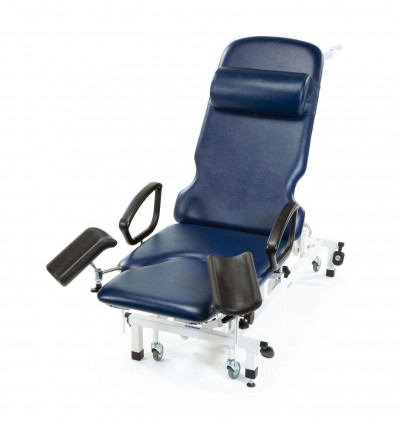 Extension Assise Amovible Gynae