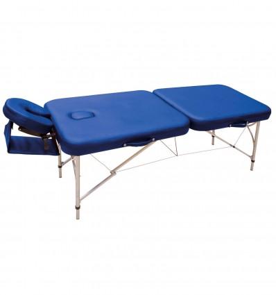 Table Pliante Alu Beige