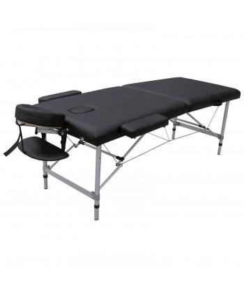 Table pliante aluminium