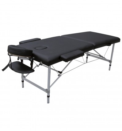 Table Massage Alu Noire[Ar]