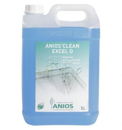 Anios Clean Excel D