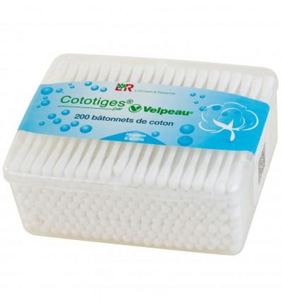 Coton-tiges Cototiges par Velpeau®