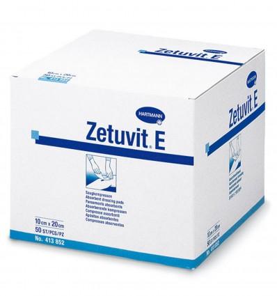 Pansement Absorbant Zetuvit E Ns 10X10Cm