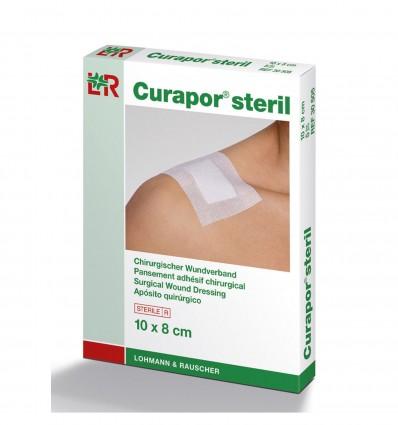 Pansement adhésif chirurgical CURAPOR® stérile