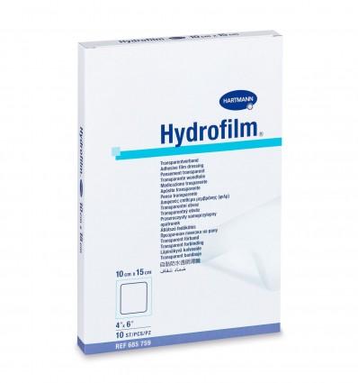 Pansement Hydrofilm Plus 9X10Cm Lpp