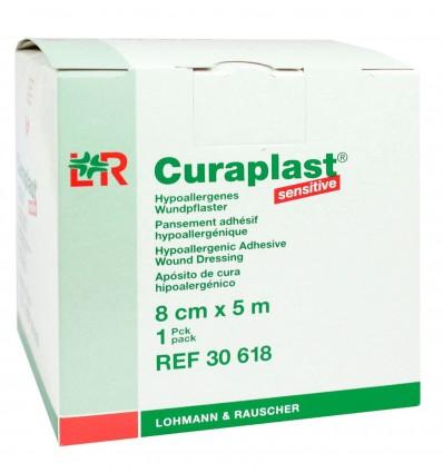 Pansement Curaplast 2X4Cm Prede X250