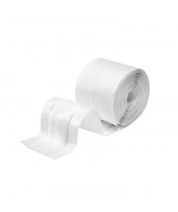 Pansement adhésif tissu non tissé en bande