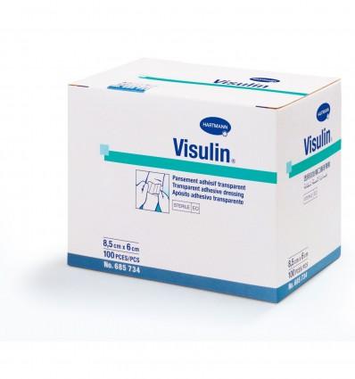 Pansement Visulin 14X10Cm