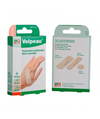 Pansement VELPEAU® MULTI-EXTENSIBLE
