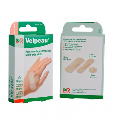 Pansement Velpeau 3T Multi Extensible