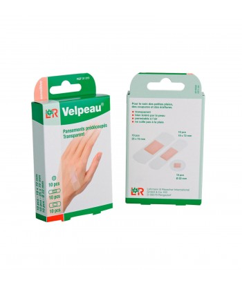 Pansement VELPEAU® TRANSPARENT