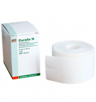 Bande Curafix H Extensible 10Cmx10M