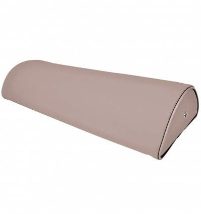 Coussin Demi Cylindre Terre 100X200X500