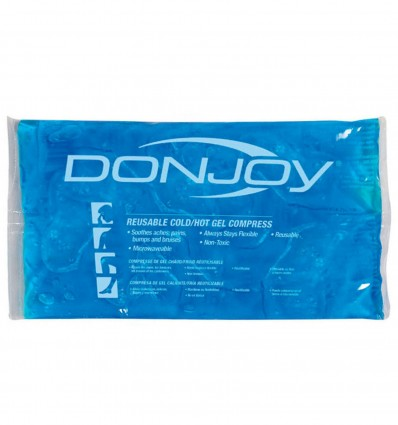 Pack Chaud Froid Donjoy 14X21Cm
