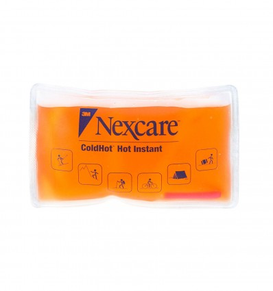 Coussin Nexcare Coldhot Hot Instant