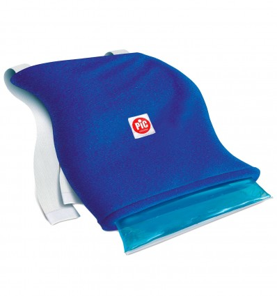 Coussin Thermogel Housse Sangle 20X30Cm