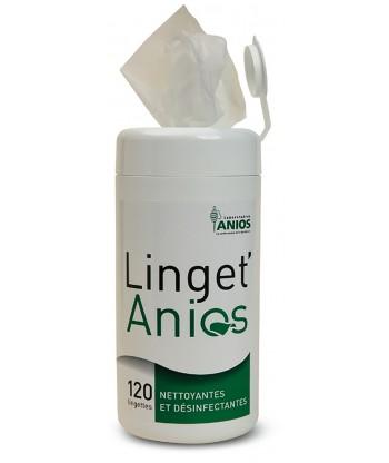 Lingettes Anios