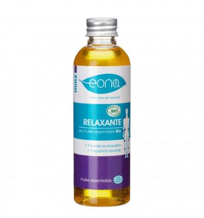 Huile Massage Relaxante Eona 100Ml