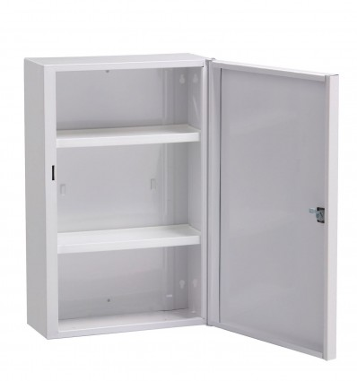 Armoire Pharm Metal 1P 150X360X450