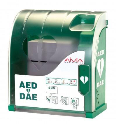 Coffret Aivia 200 Alarme Chauffage Alim