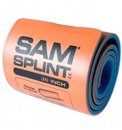 Attelle Modelable Sam Splint 92X10,5