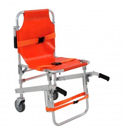 Chaise Portoir Evac 2 Roues