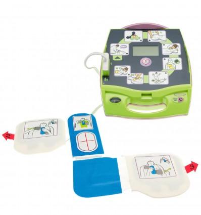 Defibrillateur Aed Plus Auto Ambiance
