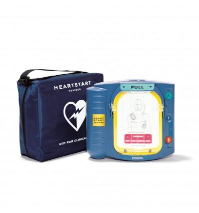 Defibrillateur Formation [Ar]