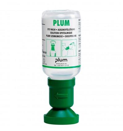 Lave Œil 200Ml Chlorure Sodium 0,9%