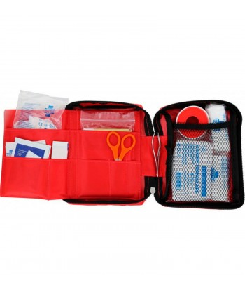 Trousse secours FIRST HECOSTOP