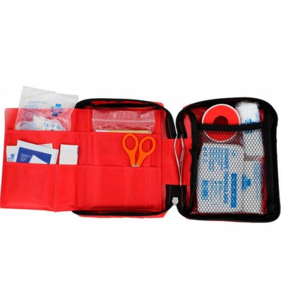 Trousse Secours First Hecostop 1  A 2 P