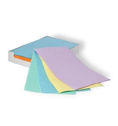 Papier Absorbant pour Plateaux 18 X 28 cm