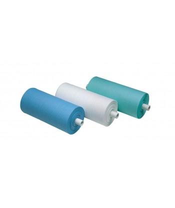 Bavoir de Protection en Rouleau Papier Ouate Polyéthylène
