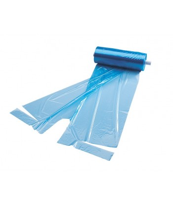 Bavoir de Protection Polyethylène