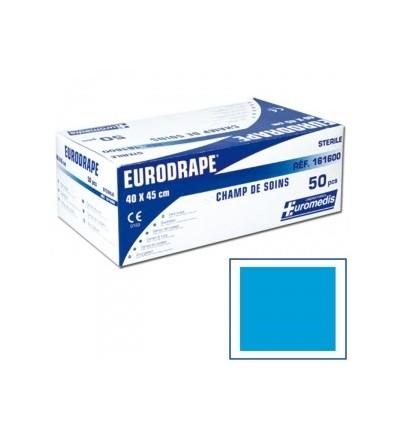 Champ de Soins Simple Stérile Eurodrape