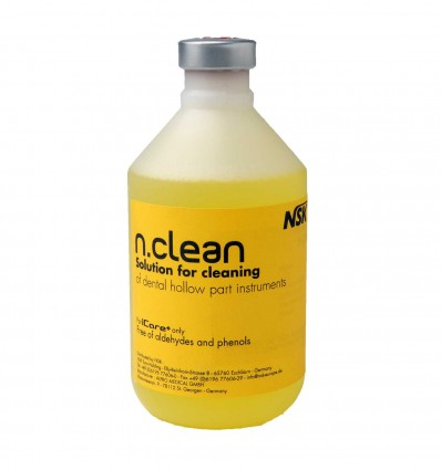 N-Clean Pack de 6 Bouteilles Icare