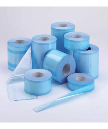 Gaines Plates en Rouleau pour Stérilisation