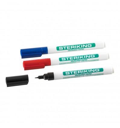 Marqueur ISP pour Emballages de Stérilisation