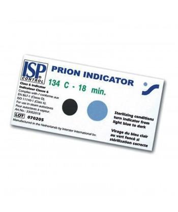 ISP Prion Indicateur Test de Stérilisation