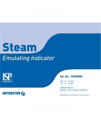 ISP Standard Indicateur Test de Stérilisation